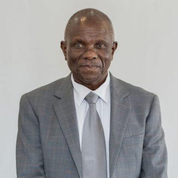 Arthur Mandambwe-Board Member