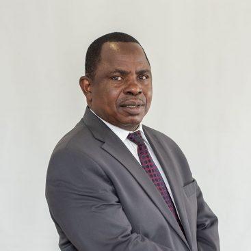 Hannison Banda - Director of Human Resources & Administration