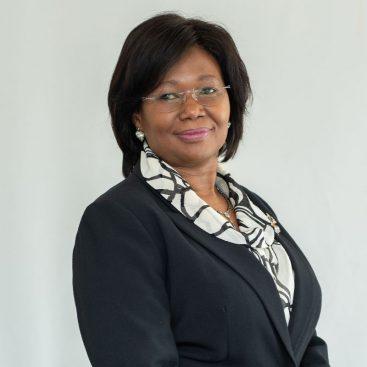 Hilda Singo - Director of Finance