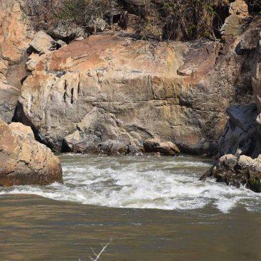 Mpatamanga gorge