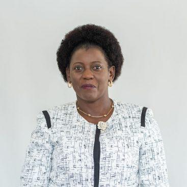 Nwazi Nthambala-Board Member