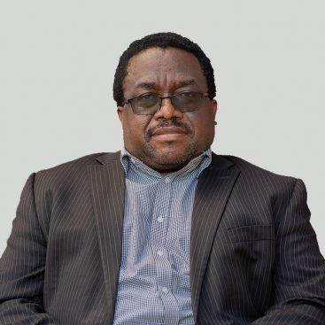 Patrick Matanda-Board Member